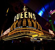 Queens by Karen Morecroft