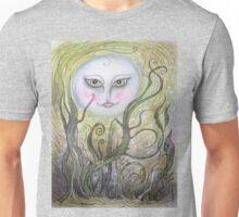 Moon Fantasy Unisex T-Shirt