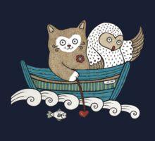 Bon Voyage Kids Clothes