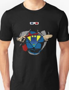 THE MAN OF TIME T-Shirt