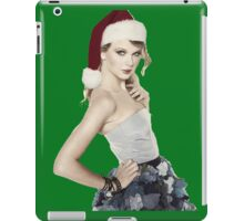 Merry Christmas Taylor Swift iPad Case/Skin