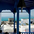 Bay of Tunis by Karen Morecroft