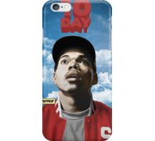 Chance The Rapper  iPhone Case/Skin