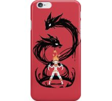 Fox Summoner iPhone Case/Skin