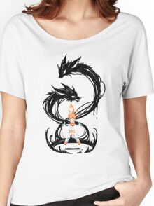 Fox Summoner Women's Relaxed Fit T-Shirt