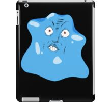 Ditto Tennosuke iPad Case/Skin