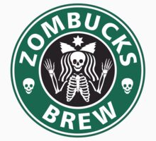 The Zombie Preferred Brew by TheWalkingDad