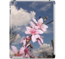Apple Blossoms Photo iPad Case/Skin