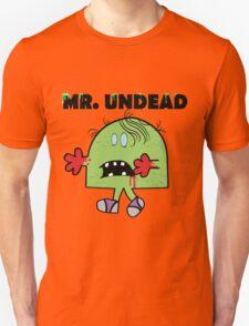 Mr Undead T-Shirt