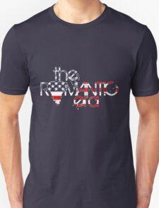US Unisex T-Shirt