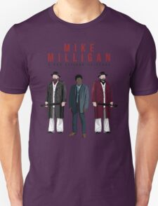 Mike Milligan & The Kitchen Brothers! FARGO T-Shirt