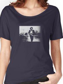 Texas Farmhouse Women's Relaxed Fit T-Shirt