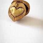 Romantic walnut by Marco Borzacconi