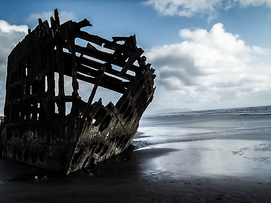 Run Aground by TravisMcGuire