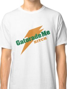 Breaking Bad - Gatorade Me BITCH Classic T-Shirt