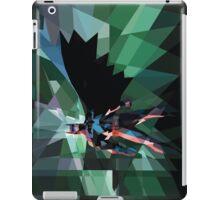 Dark One iPad Case/Skin