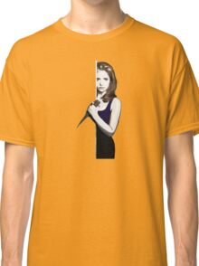 Buffy Summers Classic T-Shirt