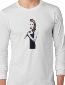 Buffy Summers Long Sleeve T-Shirt
