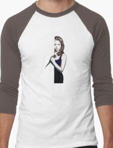 Buffy Summers Men's Baseball ¾ T-Shirt