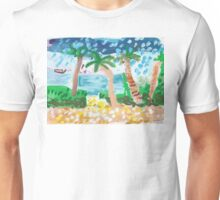 Dhoani on the Horizon Unisex T-Shirt