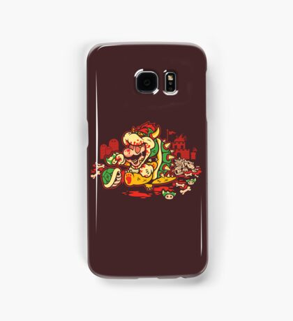 Say No To Drugs Samsung Galaxy Case/Skin
