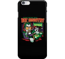 Harley's Bat Country iPhone Case/Skin