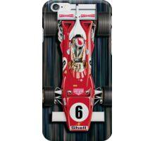 Ferrari Formula One iPhone Case iPhone Case/Skin