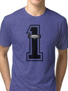 Slave 1 Tri-blend T-Shirt