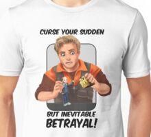 Wash - Fox's inevitable betrayal Unisex T-Shirt