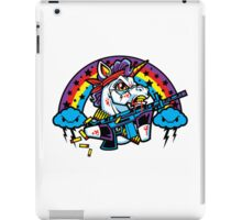 Rainbo: First Blood iPad Case/Skin