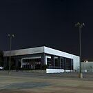 Places Far and Between - Dealership by Shaun Whitworth