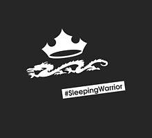 #SleepingWarrior by CLMdesign
