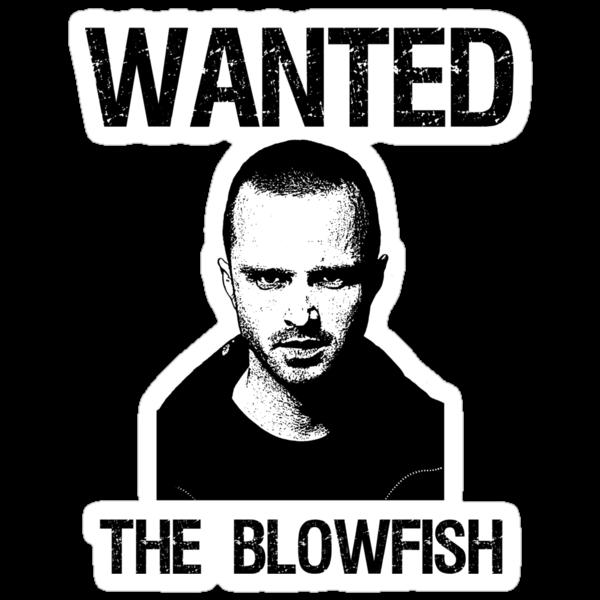 blowfish by red-rawlo