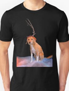 Max Cartoon Style  Unisex T-Shirt