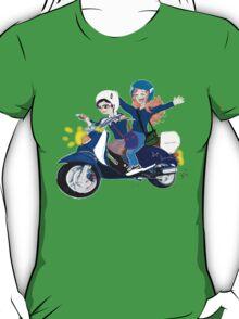 Scooter Joy T-Shirt