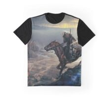 The last wish Graphic T-Shirt