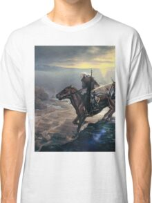The last wish Classic T-Shirt