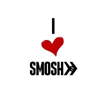 I Love Smosh by swiftiefan99