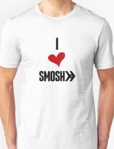 I Love Smosh T-Shirt