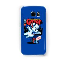 Gozer the Gullible God Samsung Galaxy Case/Skin
