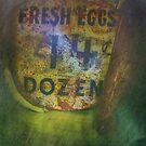 Fresh Eggs by Steve Walser