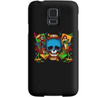 Battoo Samsung Galaxy Case/Skin