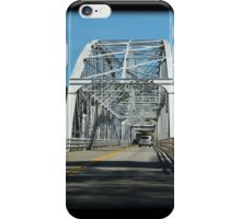 Traveling Connecticut iPhone Case/Skin
