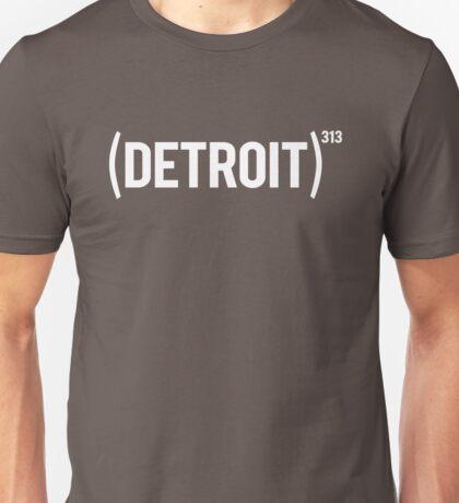 313 power Unisex T-Shirt