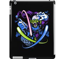 King Jojo iPad Case/Skin