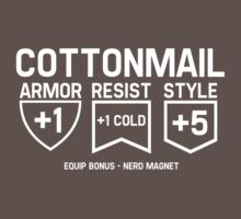 Cottonmail T-Shirt