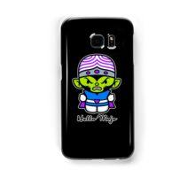 Hello Mojo Samsung Galaxy Case/Skin