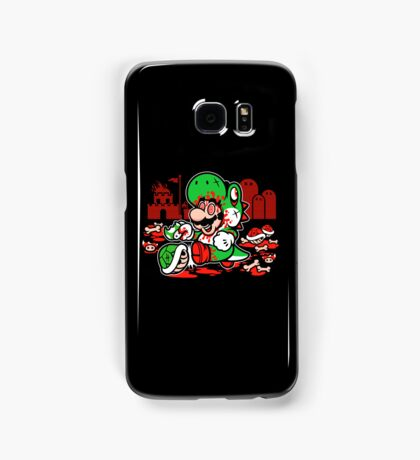 Friends Don't Let Friends Do Drugs Samsung Galaxy Case/Skin