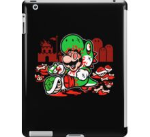 Friends Don't Let Friends Do Drugs iPad Case/Skin