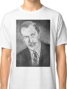 Vincent Price....young Classic T-Shirt